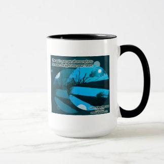 "Ian Narcisi's ""Come of Age (New Sun)"" mug"