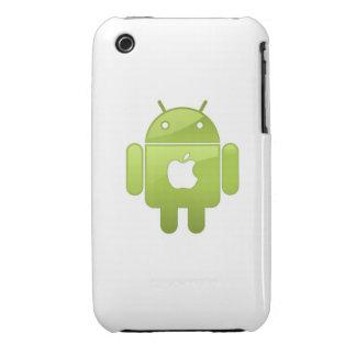 iAndrid Funda Para iPhone 3