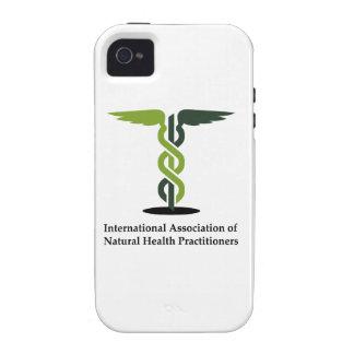 IANHP logo Case-Mate iPhone 4 Case