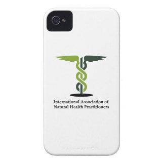 IANHP logo iPhone 4 Cover