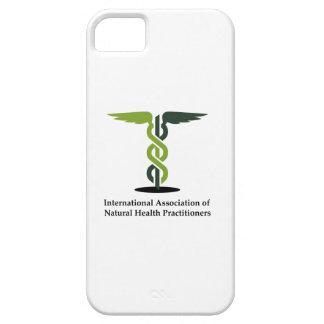 IANHP logo iPhone 5 Case