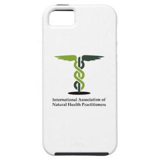 IANHP logo iPhone 5 Cases