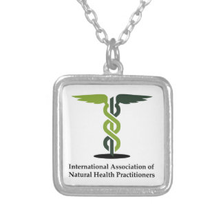 IANHP logo Custom Necklace
