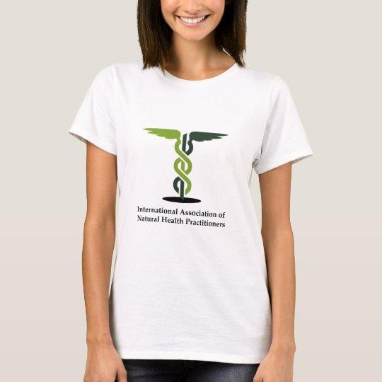 IANHP Logo T-Shirt