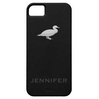 iAnimal Crackers featuring iDuck iPhone 5 Cases