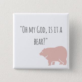Ian's bear button