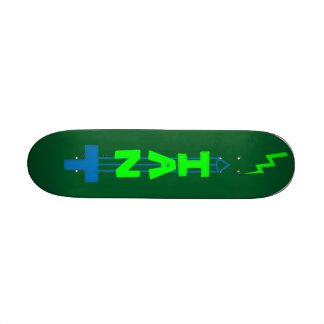 Ian's Skateboard Skate Board Decks