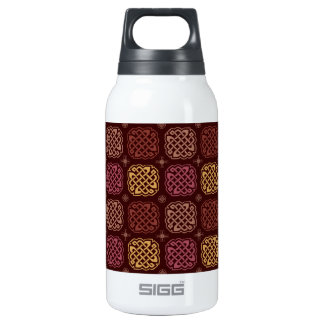 Ian's Wallpaper 10 Oz Insulated SIGG Thermos Water Bottle