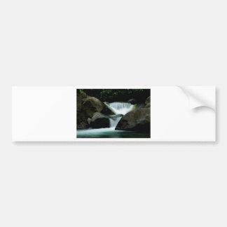 Iao wai bumper sticker