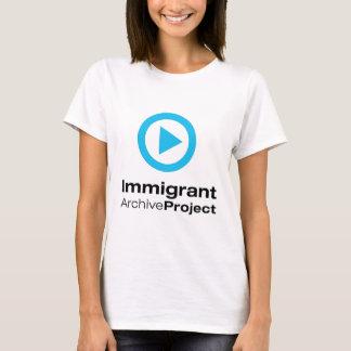 IAP Woman's T-Shirt