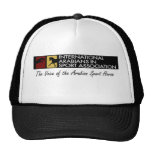 IASA Ballcap Mesh Hats