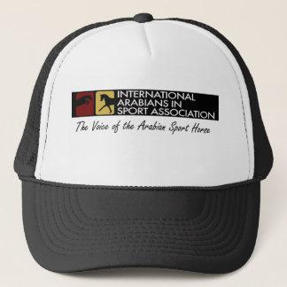 IASA Ballcap Trucker Hat