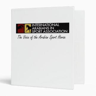 IASA Binder