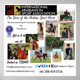 IASA Poster