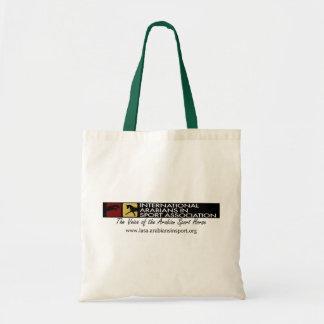 IASA Tote Bag
