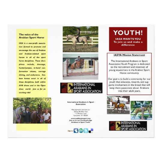 IASYA Brochure