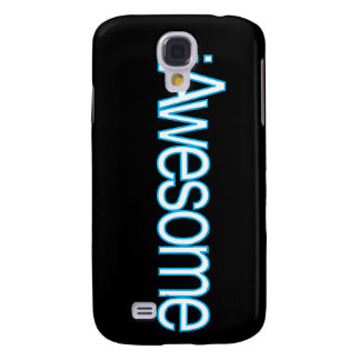 iAwesome Galaxy S4 Case