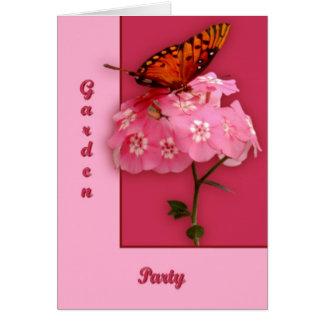 ib gard prty card