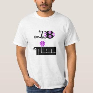 IB NIAM T-SHIRT