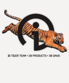IB Tiger Team T-shirt