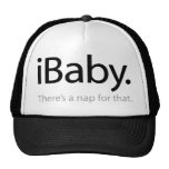 iBaby - iSpoof Mesh Hat