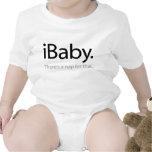 iBaby - iSpoof Traje De Bebé