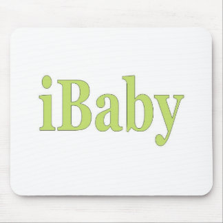 ibaby mouse pad