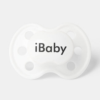 iBaby Pacifier for babies