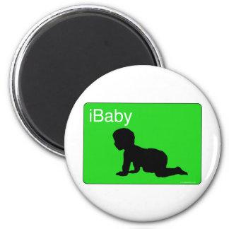 iBaby verde Iman De Nevera