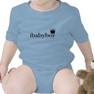 ibabyboy traje de bebé