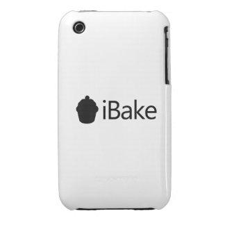 iBake Cupcake iPhone 3/3GS Case iPhone 3 Case