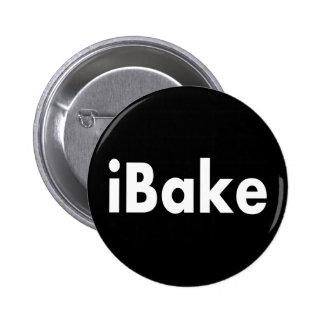 iBake Pin Redondo De 2 Pulgadas