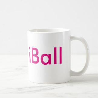 iBall Coffee Mug