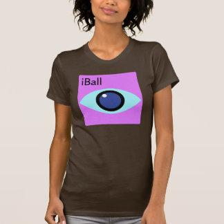 iBall (pink) Shirt