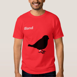 iBand Tee Shirt