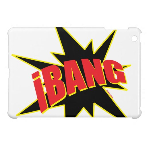 iBang Cover For The iPad Mini