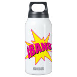 iBang SIGG Thermo 0.3L Insulated Bottle