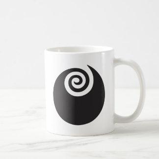 Ibaraki Coffee Mug