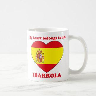 Ibarrola Taza