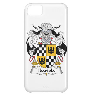 Ibartola Family Crest Cover For iPhone 5C
