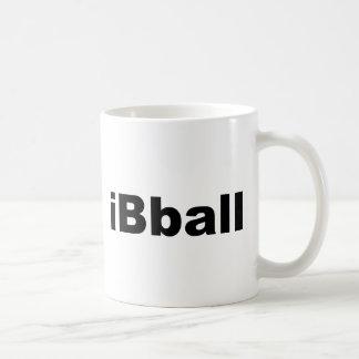 iBball Taza