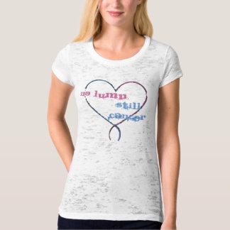 IBC Breast Cancer Awareness T-Shirt