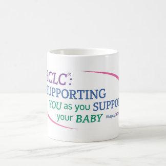IBCLC® Day Mug (English)