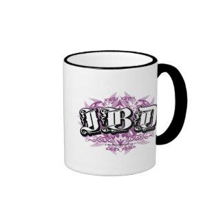IBD 2 tribales Tazas De Café