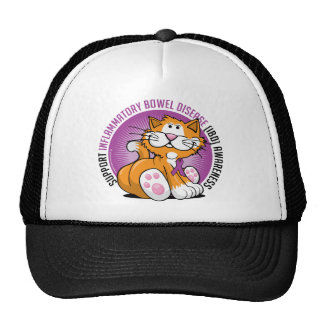 IBD Cat Trucker Hat
