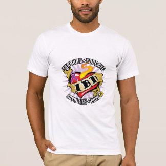 IBD Classic Heart T-Shirt