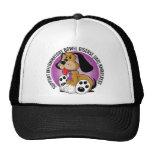 IBD Dog Hat