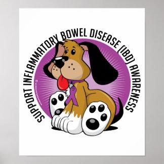 IBD Dog Print