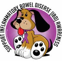 IBD Dog Statuette