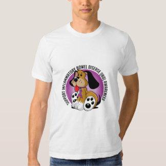IBD Dog T Shirt